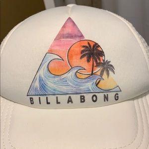 Billabong Summer Beach SnapBack Hat